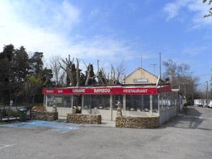 Restaurant Routier Saint Martin De Crau